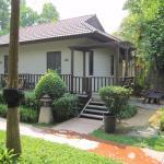 Notre bungalow.