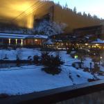 Hoteldorf Grüner Baum Foto