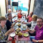 Taste of Lisboa Food Tours