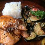 Zakura Bar & Restaurant resmi