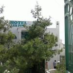 Hotel Les Pins