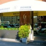 Holiday Homes Milano