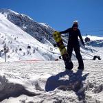 Photo de Ecole du Ski Francais de Tignes le Lac