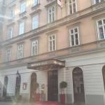 Window View - Mercure Vienna First Photo