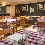 Restaurant Le Ptit Bouchon Beauvoir sur Niort