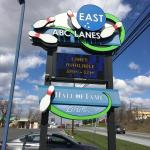 ABC Lanes East