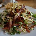 Fabulous salad!