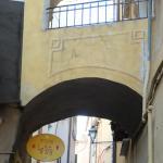 ingresso da via Tanca,22