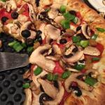 Photo de Grand Pizza