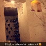 Photo of Shirahne Cave Restaurant & Cafe