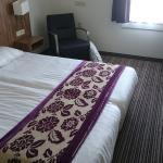 BMG Hotel Middelburg Foto