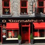 Photo de O'Donnabhain's Guesthouse B&B & Townhouses