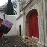 Palacio Belmonte Foto
