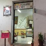 Cafe Restaurante Los Arcos Foto
