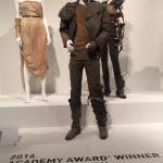 The winner of Costume Design 2016 - Mad Max