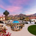 Miramonte Resort & Spa overview