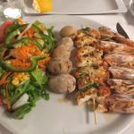 Foto de Restaurante La Bamba