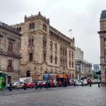 Photo de Plaza Tolsá