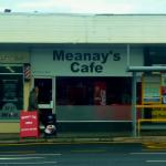 Meanay's Cafe