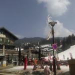 Photo de Ski Les Gets