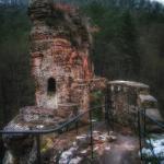 Ruine Froensbourg