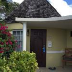 Entrance - Sandals Grande Antigua Resort & Spa Photo