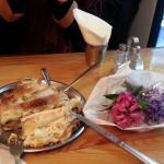 Börek tabağı