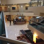 Foto de Radisson Blu Ridzene Hotel
