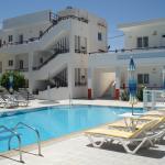 michalis studios & apartments kos greece