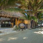 Beachfront Hotel La Palapa Adult Oriented