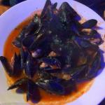 Finally had the mussels and they are excellent!!!