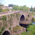Puente Romano de Ponteareas