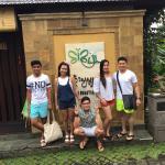 Beji Ubud Resort Photo