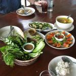 ภาพถ่ายของ ร้านอาหารภูณิศา
