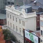view of the Wellington Opera House