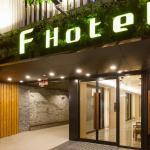 F Hotel Hualian Zhongxiao