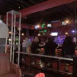 Bar at Deadhorse