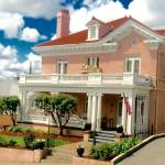 Foto de Pendleton House Historic Inn