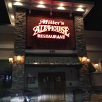 Miller's Ale House Woodbridge