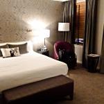 Hotel De Anza Foto
