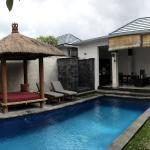 Grand La Villais Villa and Spa Seminyak Foto