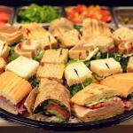 Quick Sandwiches Foto