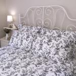 Dovecote Cottage - Double size bed