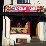 Photo of Charcoal Grill