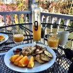 Foto di Mount Victoria Bed & Breakfast Inn