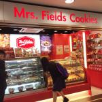 Photo of Mrs. Fields Cookies