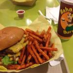 Photo of Mahaloha Burger