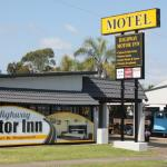 Photo de Taree Highway Motor Inn