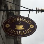Cafe Haus Lucullus