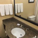 Hilton Garden Inn Tulsa Airport Foto
